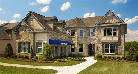 For Sale Atlanta by Lennar Atlanta Offers A Variety Of Communities Throughout