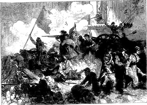 Paris Commune 1871  Robert Graham's Anarchism Weblog