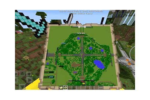 baixar gratis de mapas minecraft pe para pc