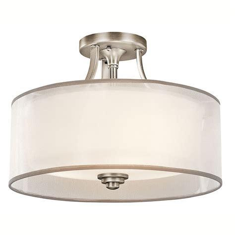 Discover The Ceiling Light  Including Semiflushflush