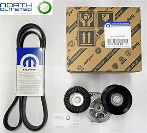 New Oem Mopar 2007