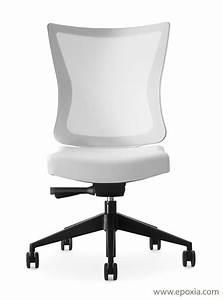 Chaise De Bureau Sans Accoudoir Chaise De Bureau Haute