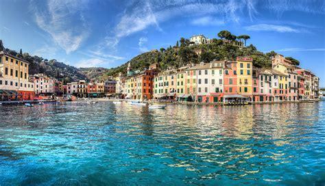 Portofino Photo by Portofino Italy Hd Wallpaper Background Image