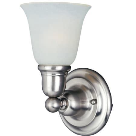 Single Bathroom Light Fixtures by Maxim 11086svoi Rubbed Bronze Bel Air 6 5 Quot Wide Single