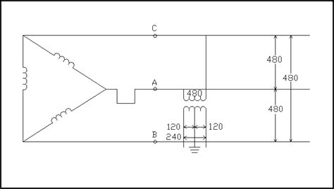 120 208 Three Phase Wiring Diagram by 3 Phase 208v Motor Wiring Diagram Impremedia Net