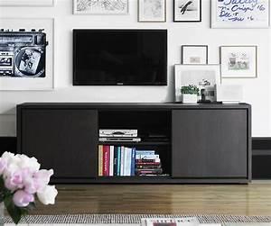 Meuble Tv Buffet : buffet meuble tv en bois brin d 39 ouest ~ Teatrodelosmanantiales.com Idées de Décoration