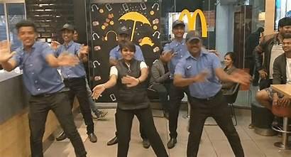 Place Mcdonald Mcdonalds India Makes Fun Boring