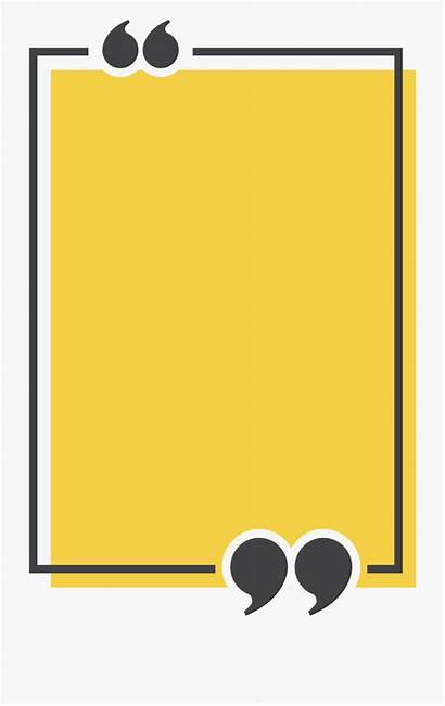 Clipart Square Title Yellow Rectangle Icon Congee