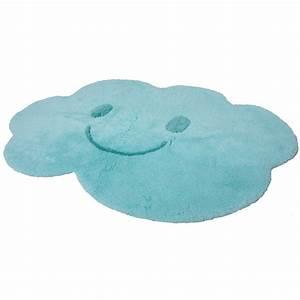 tapis enfant nimbus bleu With tapis chambre enfant avec entretien canapé tissu