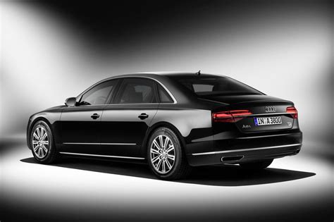 Audi A8 Picture 2016 audi a8 l security picture 645005 car review