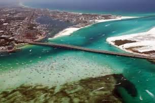 Destin Florida Best Beaches