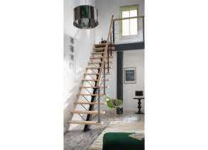escalier droit m 233 tal personnalisable escaliers