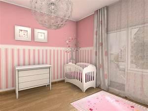 Papier Peint Petite Fille : papier peint chambre ado fille papier peint imitation ~ Dailycaller-alerts.com Idées de Décoration