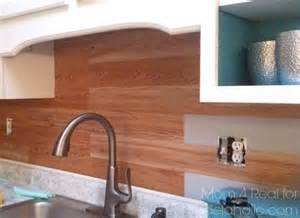hometalk plank kitchen backsplash peel and stick flooring