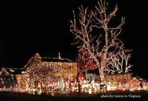 outdoor christmas light decorating ideas to brighten the season