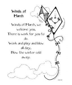 winds of march poem kindergarten preschool weather 133 | 16d1730649f15a9523b3765dec294510
