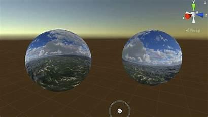 Horizon Sphere Standard Build Step Inward Intuition