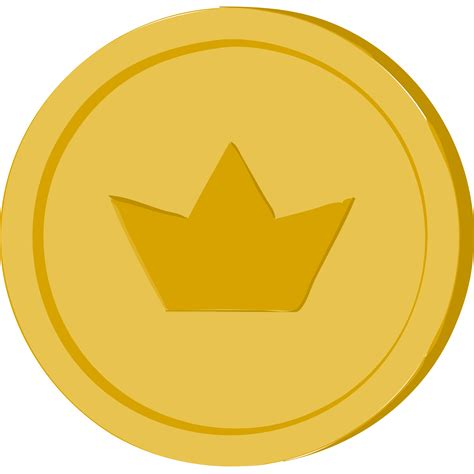 Gold Clipart Clipart Gold Coin