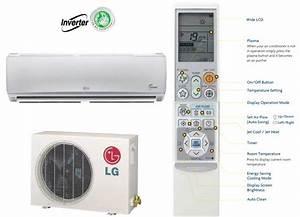 Lsn090hsv5 Lsu090hsv5 Ls090hsv5 Lg Split Air Conditioner