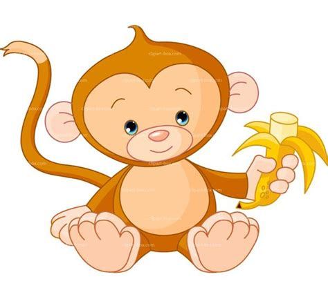 cute monkey clipart monkeys cartoon monkey monkey