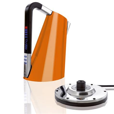 Bugatti (20) caso design (3) graef (6). Bugatti Vera Orange Kettle
