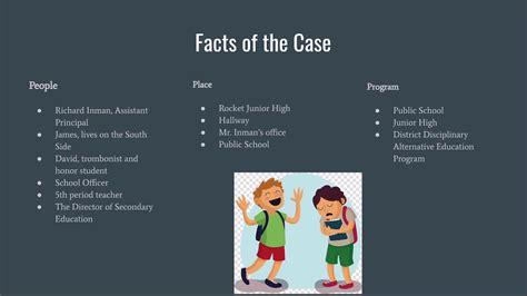 educational leadership case study youtube