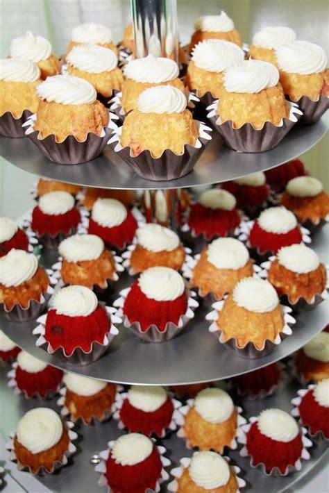 wedding cake fatigue   bundt cakes