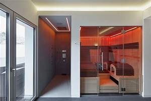 Sauna Für Badezimmer : sauna i dusche modern badezimmer k ln von benjamin ~ Watch28wear.com Haus und Dekorationen