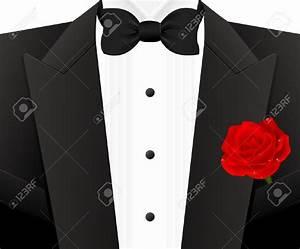 Suit And Bow Tie Clipart Clip art of Suit Clipart #5292 ...