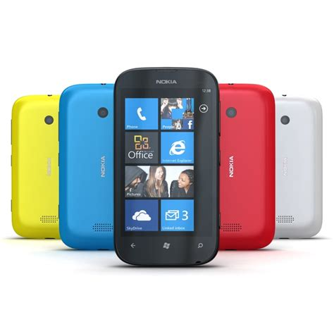 nokia lumia 510 3d