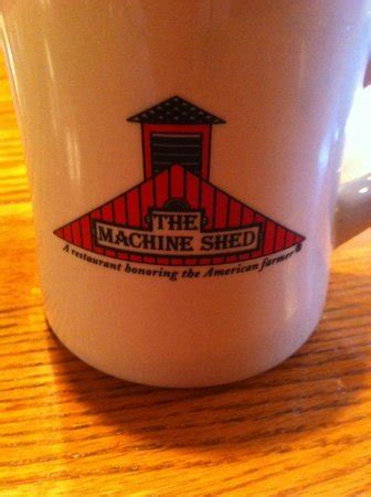 Hotels Near Machine Shed Rockford Il by A Cup Of Coffee Picture Of Rockford Illinois