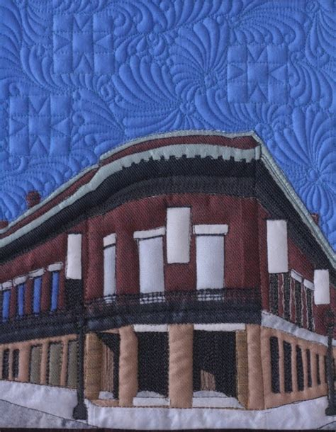 new quilt museum finishing lines by k sperino historical buildings raffle