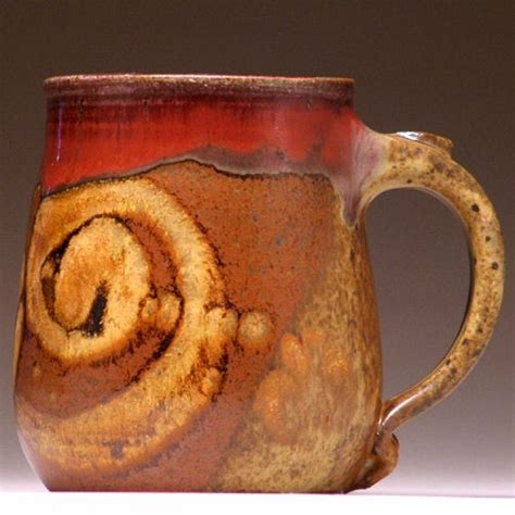 The handmade mug comprises white fired stoneware clay and covered by two kinds of glazes, glassy glaze and special milk firing, so this ceramic mug is totally eco friendly and food safe. Pinterest • The world's catalog of ideas