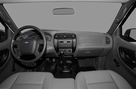 ford ranger xl interior 2010 ford ranger price photos reviews features