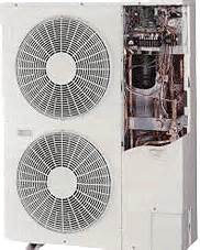 most powerful ducted fan domestic air conditioning at rintala townsville north