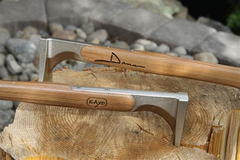 axe handle kindling engraving personalize idea gift additional