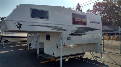 Northern Lite Truck Camper Rvs For Sale