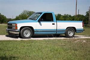 Kevin Ayers Uploaded This Image To  U0026 39 89 Chevy Truck Project