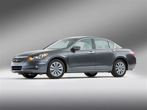 honda accord   technical specifications interior