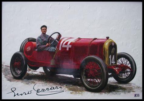 167 Best Enzo Ferrari, Il Commendatore ⚡ Images On