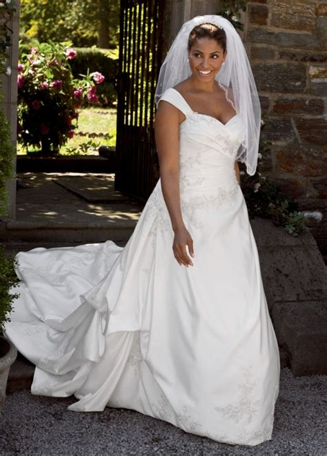 latest trends of african american wedding dresses life n
