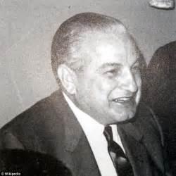 Carlos Marcello New Orleans Mafia