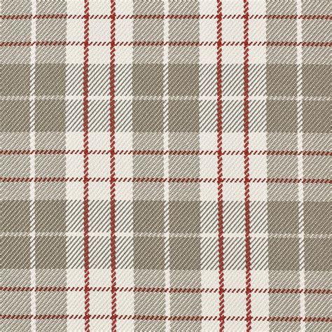 check washable tartan synthetic fibre fabric plaid by dedar