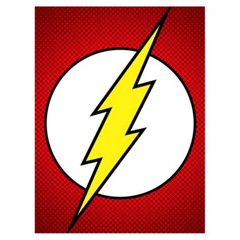 chambre de bébé garcon toile logo flash gordon dc
