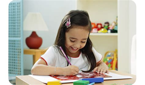kindergarten printable worksheets index