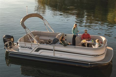 Ranger Reata Pontoon Boats For Sale by Ranger Reata Boats For Sale Boats