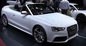 Audi Paris Est Evolution : 2013 audi rs5 cabriolet in paris autoevolution ~ Gottalentnigeria.com Avis de Voitures