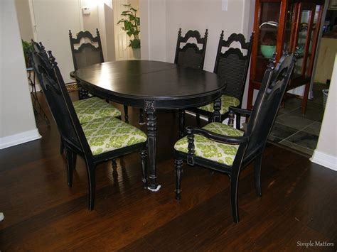 black distressed table and chairs black distressed kitchen table and chairs table category