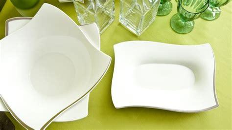 table de cuisine carree assiette design ventes privées westwing