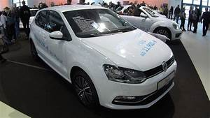 Volkswagen Polo Allstar : vw polo v allstar facelift 2017 white colour walkaround and interior youtube ~ Melissatoandfro.com Idées de Décoration